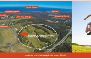Elements@Coffs