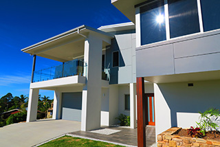 Sheaves-Residence-Facade-by-Toscan-Homes-